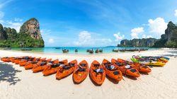 Εκανε κριτική στο Tripdvisor για ξενοδοχείο στη Ταϊλάνδη και κινδυνεύει με δύο χρόνια