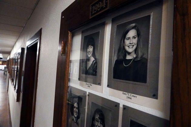 (Photo d'illustration prise dans le Rhodes College à Memphis,