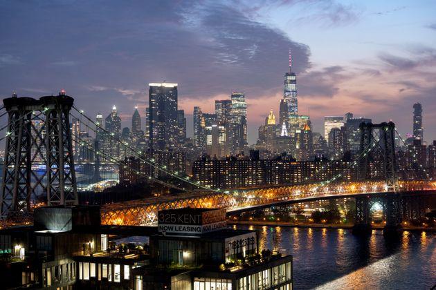 Covid, a New York più di mille casi: è la prima volta da giugno