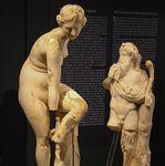 Αρχαία Ελεύθερνα: Ομφαλός της