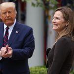 Donald Trump choisit Amy Coney Barrett pour remplacer RBG la Cour