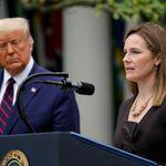 Donald Trump gioca la carta Amy Coney Barrett, una cattolica conservatrice e antiabortista alla Corte