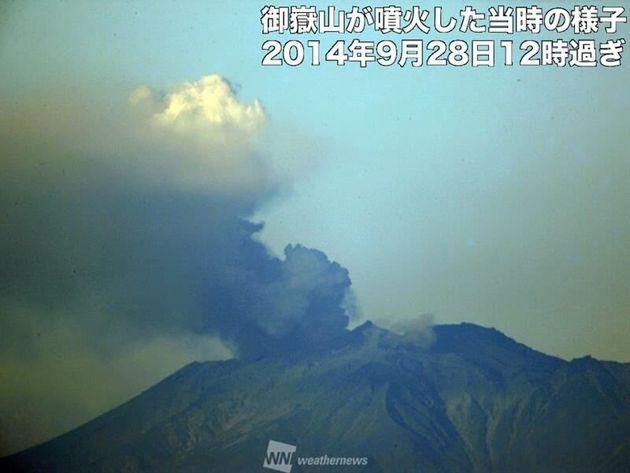 御嶽山噴火から6年、被害を減らすために出来ることとは?対処法や予防策まとめ