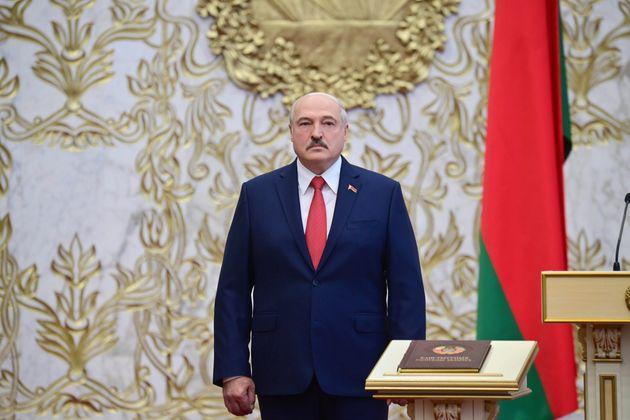 Au Belarus,