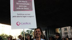 Evangélicas e católicas feministas utilizam a própria fé para defender o direito ao aborto no