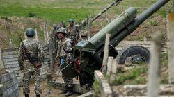 Nagorno Karabakh: tensione tra Azerbaigian e