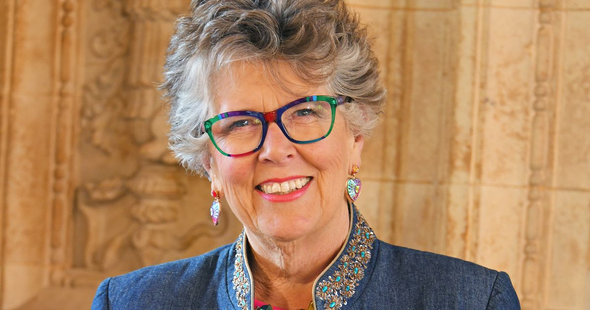 Bake Off Judge Prue Leith Gets Real About Past Use Of LSD – And Why She Only Tried It Once