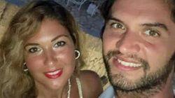 Addio separato a Eleonora e Daniele. Lei in abito da sposa, lui con la divisa da arbitro. Verità ancora