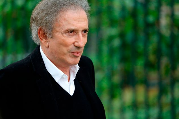 Michel Drucker Operated On The Heart Delays His Return To France Tele