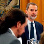 Unidas Podemos quiere prohibir por ley que el rey haga discursos sin el aval del