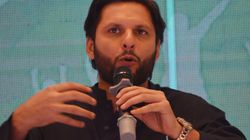 Afridi rues absence of Pakistani players in IPL, says missing out on big