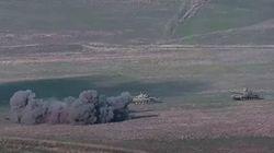 Pourquoi l'Arménie et l'Azerbaïdjan sont au bord de la