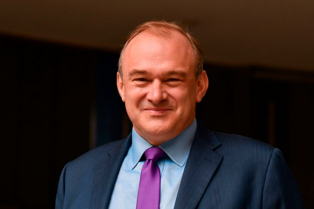 Ed Davey To Warn Lib Dems Voters See Party As 'Out Of