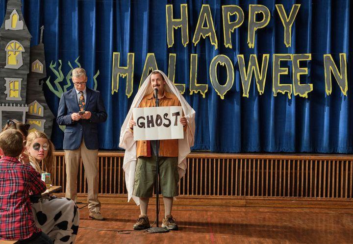 """Hubie Halloween"""