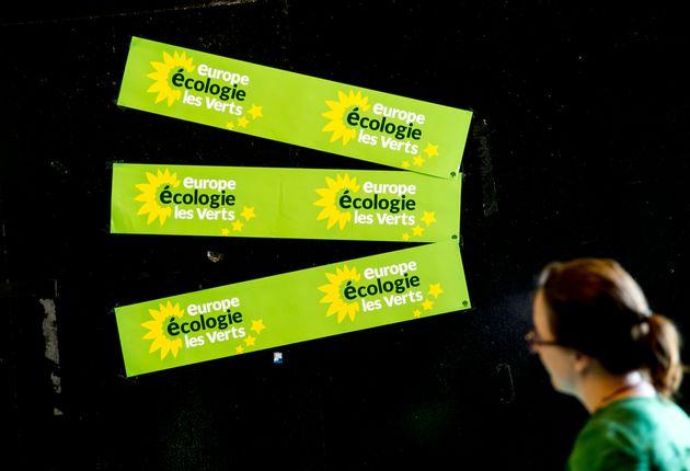 Les verts retrouvent leur groupe au Sénat (photo d
