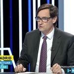 Salvador Illa: