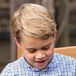 Prince George Just Got A Prehistoric Gift From One Of His