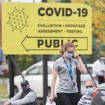 COVID-19: Québec et Montréal bientôt en zone