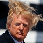 Trump's Massive Hairstyling Bill Revealed In NYT Bombshell Tax