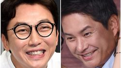김용호가 제기한 원정도박 의혹에 탁재훈과 이종원이 한