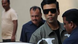 Forced To Falsely Implicate Karan Johar, Producer Kshitij Prasad Tells Bombay High