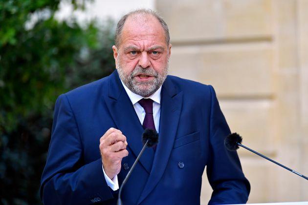 Eric Dupond-Moretti veut que tous les procès soient filmés en France (Photo d'illustration...