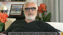 Briatore contro De Luca:
