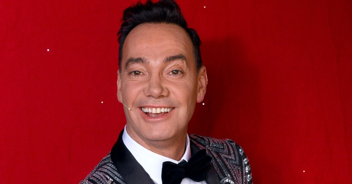 Craig Revel Horwood Makes A Big Prediction About How New Measures Will Affect Strictly 'Curse'