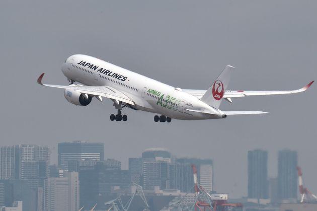 (자료사진) 일본항공이 영어 안내방송에서 '신사 숙녀 여러분' 표현을 없애기로 했다. 앞서 영국 런던과 미국 뉴욕의 지하철도 비슷한 조치를 취한 바