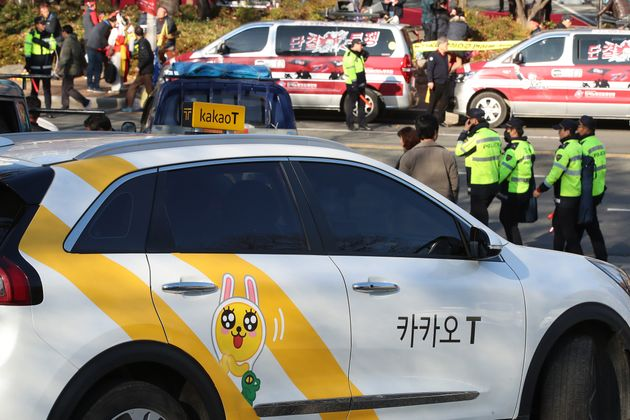 타다 라이트가 이르면 올해 안에 서울과 부산에서