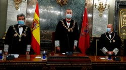 Campo admite que Felipe VI no acudió a Barcelona por la cercanía del 1 de octubre y la sentencia de
