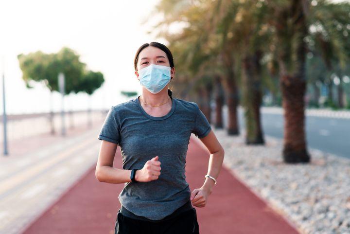 運動時のマスク、おすすめは?