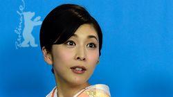 Yuko Takeuchi, actrice japonaise vue dans