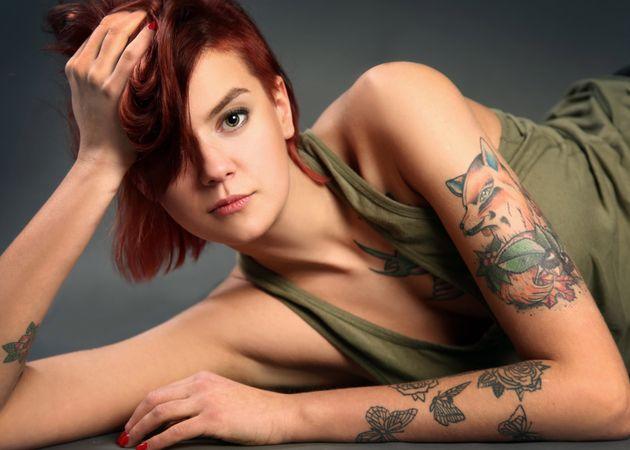 Έρευνα: Τα τατουάζ μπορούν να βλάψουν την