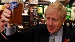 Au Royaume-Uni, les buvettes du Parlement échappent aux mesures sanitaires. Pas en