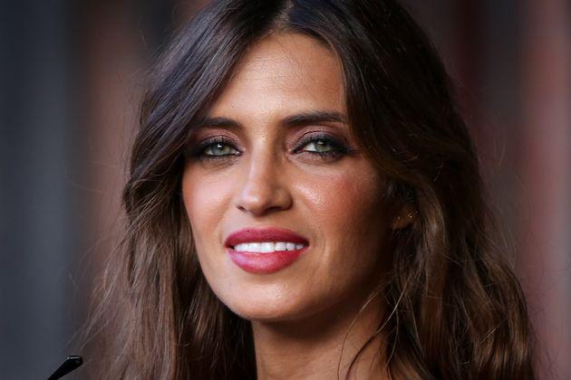 Sara Carbonero cambia de 'look' y la reacción es