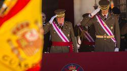No, los españoles no votaron al rey por mucho que diga
