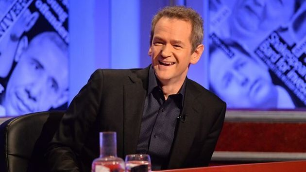 Alexander Armstrong has guest hosted the show the most