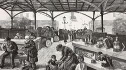 Due secoli fa c'era il colera, oggi il coronavirus. Cosa è