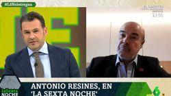La propuesta de Antonio Resines para que los políticos se dejen de