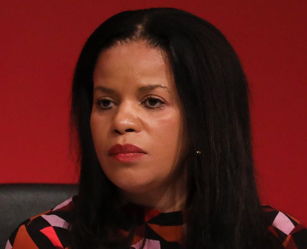 Labour MP Claudia Webbe Charged With Harassment, Says CPS