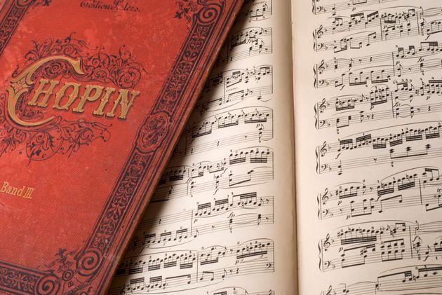 Il timbro di Chopin