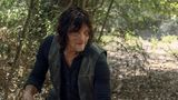Norman Reedus as Daryl Dixon - The Walking Dead _ Season 10, Episode 10 - Photo Credit: Jace Downs/AMC