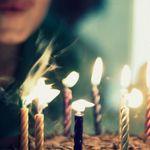 Κεράκια γενεθλίων: Δεν θα τα ξανασβήσουμε