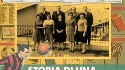La famiglia Panini come Walt Disney, ha lavorato per farci felici (di W.