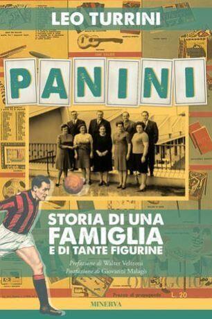 La famiglia Panini come Walt Disney, ha lavorato per farci felici (di W. Veltroni)