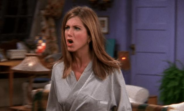 Friends Bosses Reveal The Truth Behind Rachels It Is A Big Deal Put Down