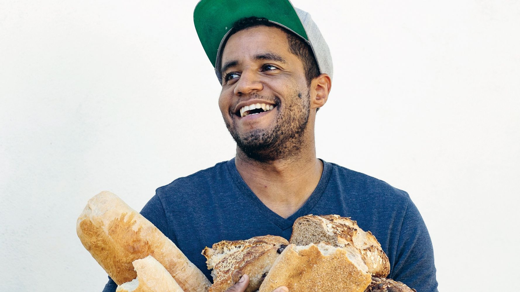 Bryan Ford Is Ripping Open The Idea Of What Sourdough Baking Can Be