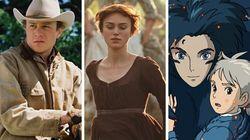 12 grandes filmes de 2005 para você ver agora em streaming e matar a
