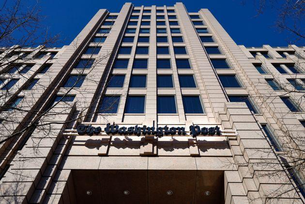 Η Washington Post ανακοίνωσε την στήριξη της στον Τζο